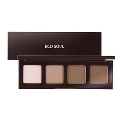 The Saem - Eco Soul Contour Palette