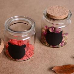 Tivi Boutique - Glass Jar