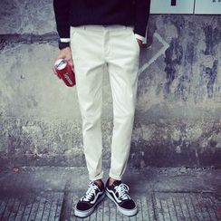 Edouard - Slim Fit Pants