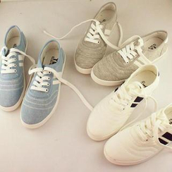 Solejoy - Canvas Sneakers