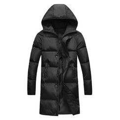 AOBIN - Hooded Padded Coat