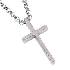 KINNO - Cross Pendant Necklace