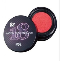 touch in SOL - Be 18 Watery Cushion Blush #02