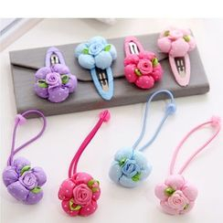 Coolgirl - Kids Flower Hair Clip