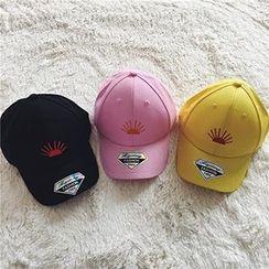 CIYEBABY - Sun Embroidered Baseball Cap