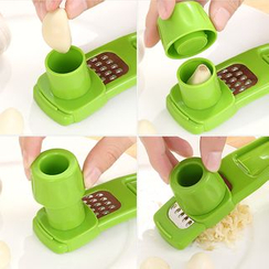 Homy Bazaar - Garlic Press
