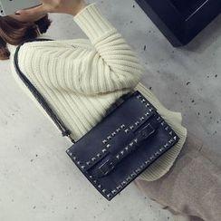 Rosanna Bags - Studded Shoulder Bag