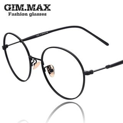 GIMMAX Glasses - Retro Round Glasses