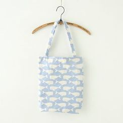 Meimei - Print Shopper Bag
