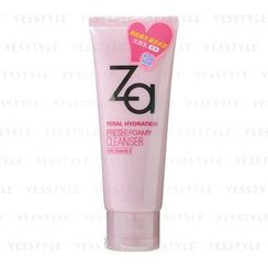 Za - Total Hydration Foamy Cleanser (Fresh)