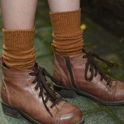 MITU - 混色襪子