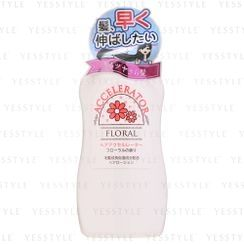 KAMINOMOTO - Girl Hair Accelerator F (Floral Fragrance)