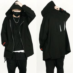 Remember Click - Zip-Up Hoodie Jacket