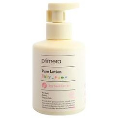 primera - Baby Pure Lotion 200ml