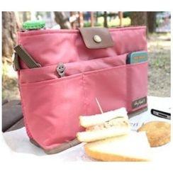 Hagodate - Travel Tote Bag