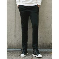 STYLEMAN - Slim-Fit Pants