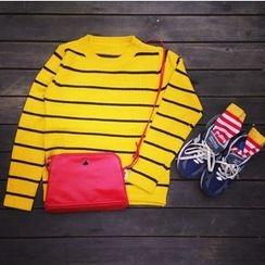 MATO - Striped Sweater