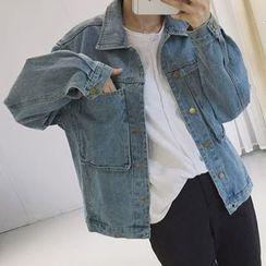 OCTALE - Denim Jacket