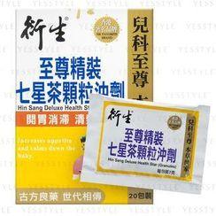 Hin Sang - Deluxe Health Star (Granules)