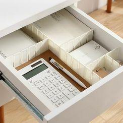 Lazy Corner - Drawer Dividers
