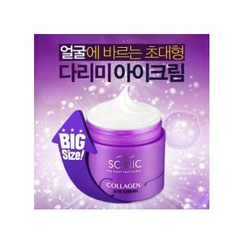 SCINIC - Collagen Eye Cream 80ml