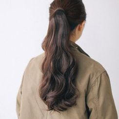 Goldilocks - Ponytail Extension - Wavy