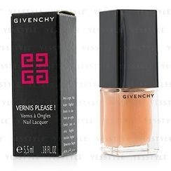 Givenchy - Vernis Please Nail Lacquer (#401 Sweet Base)