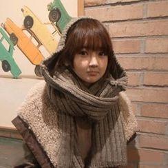 FROME - 針織圍巾