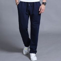 Neptuno - Plain Sweatpants