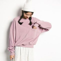 AiAi Bear - Plain Sweatshirt