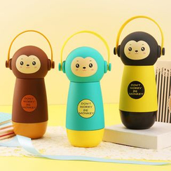 Yulu - Monkey Insulated Water Bottle