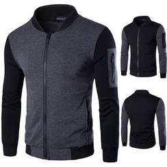 Constein - Panel Zip Jacket