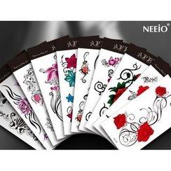 Neeio - Waterproof Temporary Tattoo