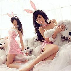 Windbelle - 兔女郎表演服