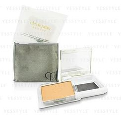 Cle De Peau - Beaute Brightening Powder Foundation (Case + Refill) - #O20