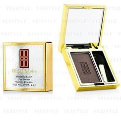 Elizabeth Arden - Beautiful Color Eyeshadow - # 27 Mystic Violet