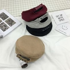 Ordinario - Embroidery Beret