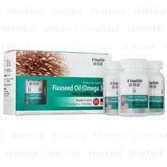 Vitalife - Flaxseen Oil (Omega 369)