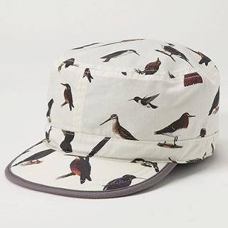GRACE - Pictorial Cap (Reversible)