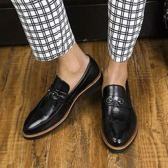 Hipsteria - Brogue Loafers