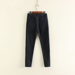 Mushi - Slim Fit Jeans