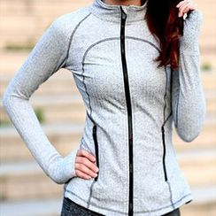 FAYE - Sport Zip Jacket
