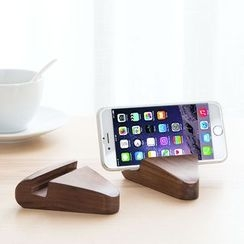 Home Simply - Wooden Phone Stand