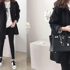 DAILY LOOK - Zip-Up Jacket