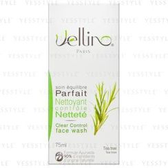 Vellino - Clear Control Tea Tree Face Wash (Tea Tree)
