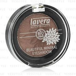 Lavera - Beautiful Mineral Eyeshadow - # 03 Latte Macchiato