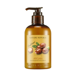 Nature Republic - Argan Essential Deep Care Conditioner 300ml
