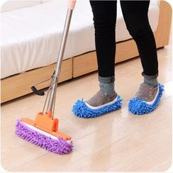 Good Living - Floor-Cleaning Shoe Cover