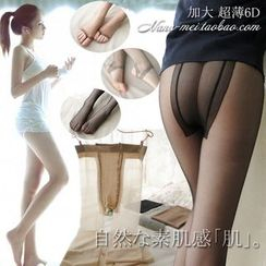 NANA Stockings - 8丹尼内搭裤