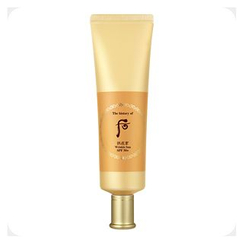 The History of Whoo 后 - Jin Hea Yoon Wrinkle Sun Cream SPF 50+ 50ml